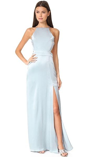 Roe + May Lido Maxi Dress