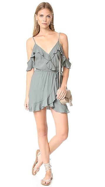 Roe + May Viv Mini Dress