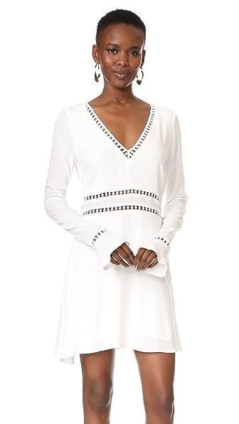 Roe + May Shiloh Mini Dress