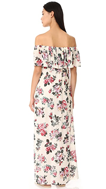 Roe + May Brooks Maxi Dress