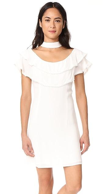 Roe + May Dottie Mini Dress