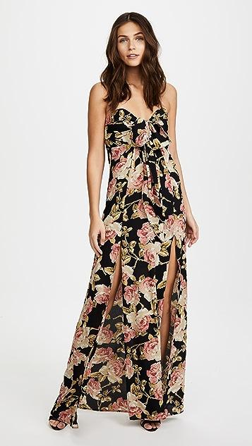 Roe + May Quinn Maxi Dress