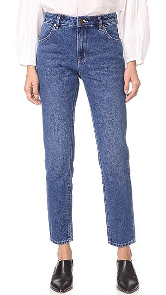 Rolla's Miller Skinny Jeans
