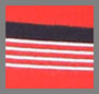Flame Stripe