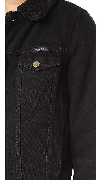 Rolla's Sherpa Jacket