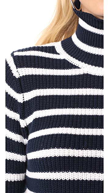 Rolla's Deck Sweater