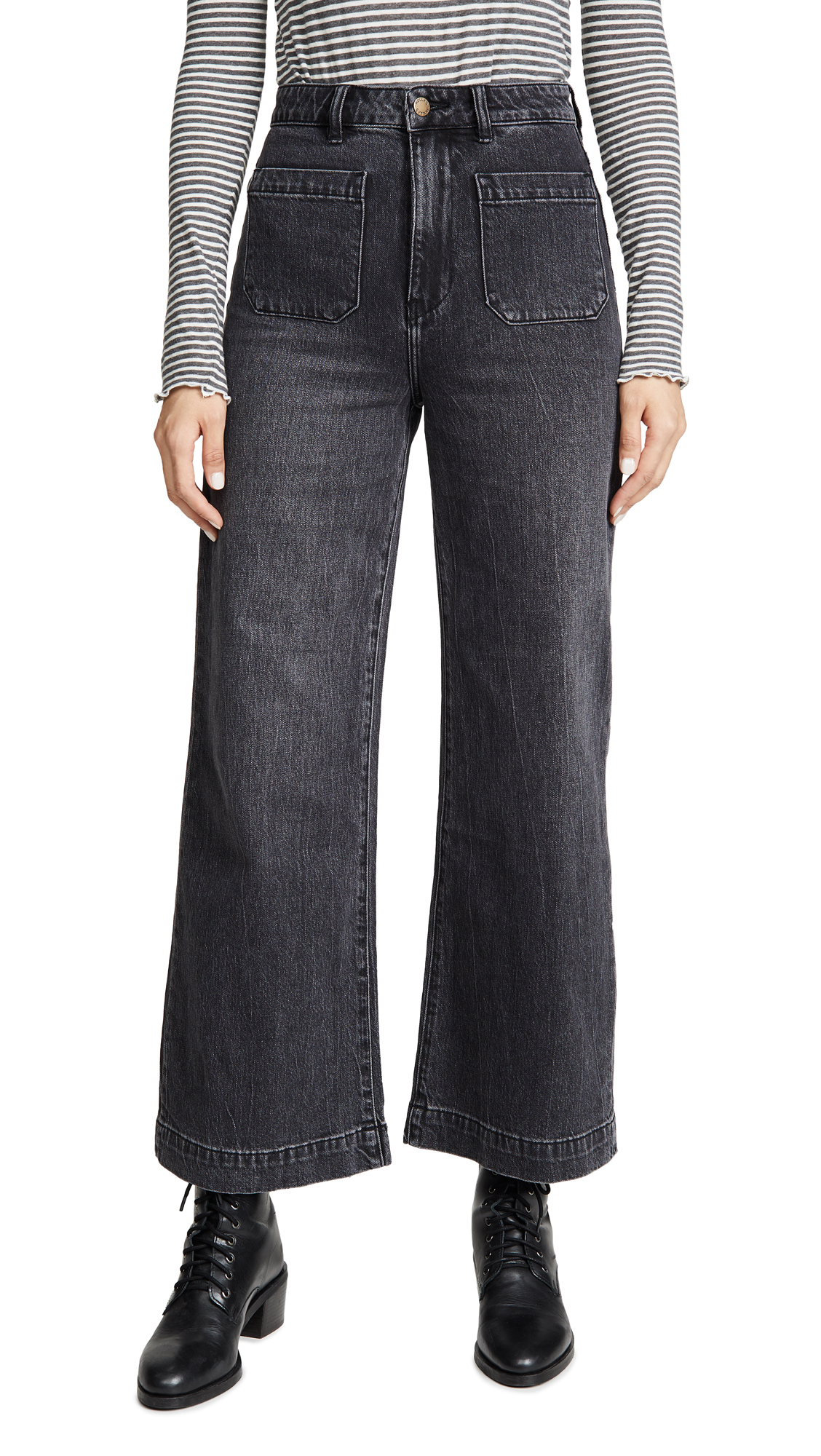 Buy Rolla's online - photo of Rolla's Sailor Jeans