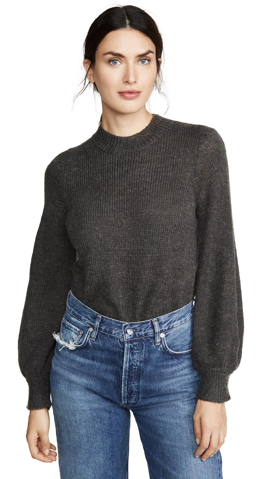 Buy Rolla's online - photo of Rolla's Fluffy Gigi Sweater