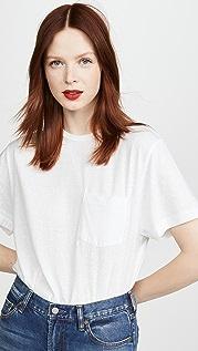 Rolla's 假小子 T 恤