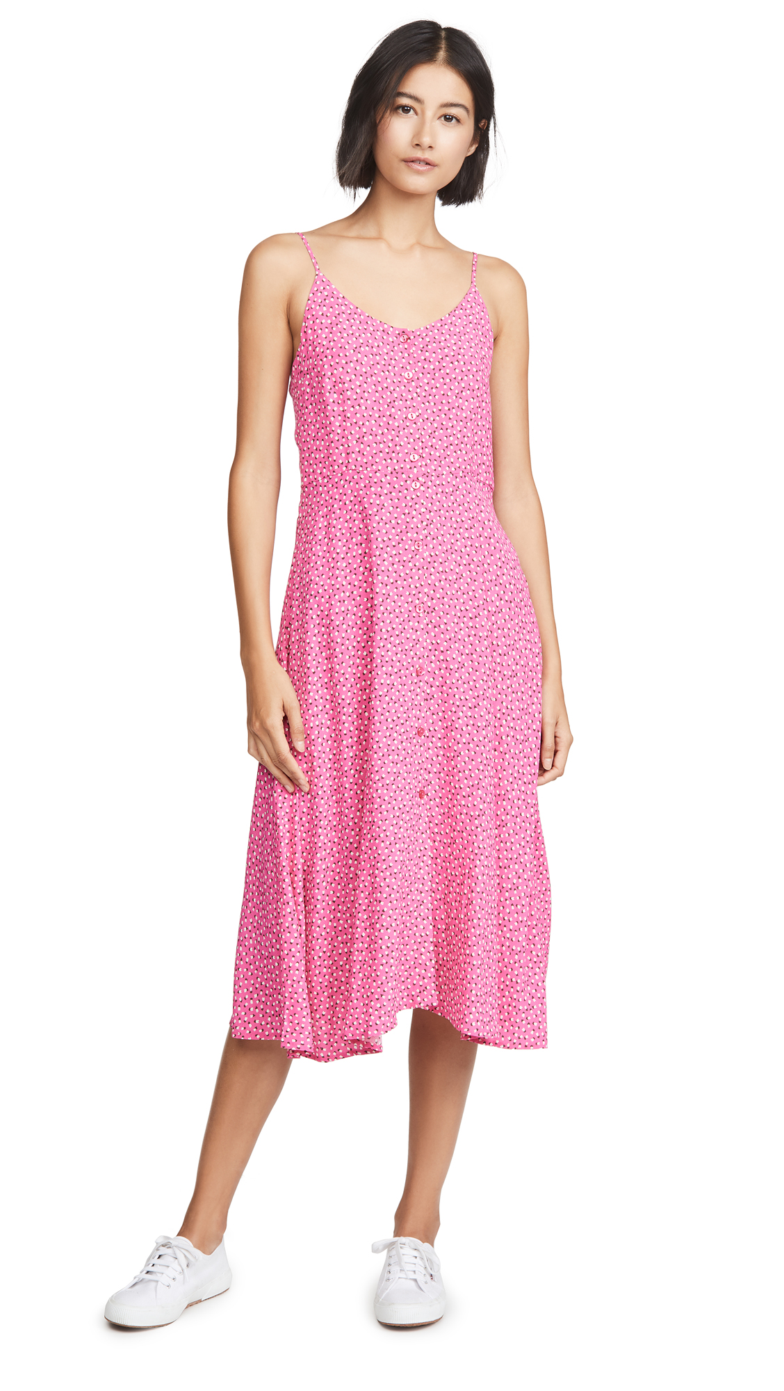 Buy Rolla's Midsummer Mini Tulip Dress online beautiful Rolla's Clothing, Dresses