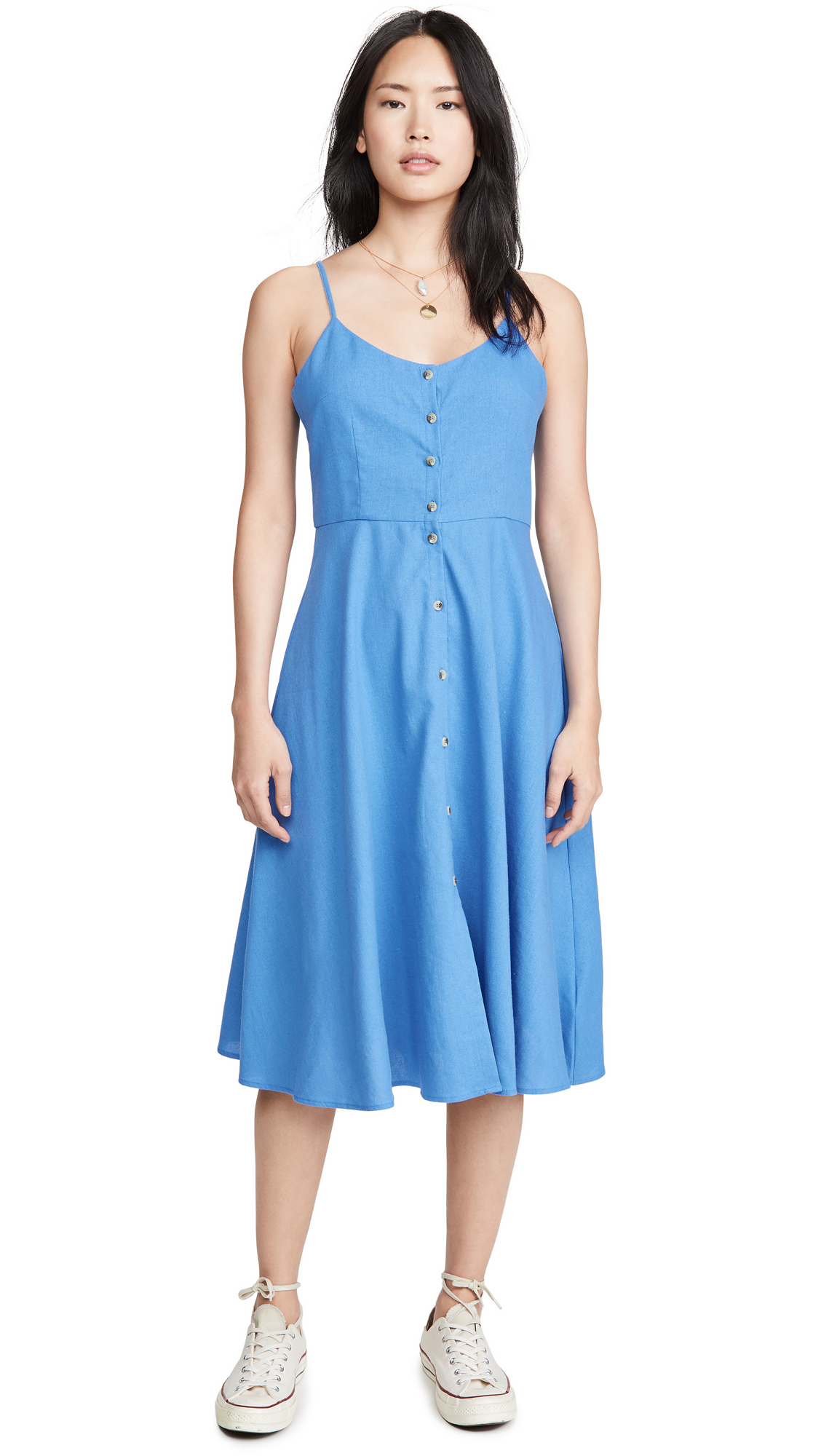 Buy Rolla's Eve Linen Dress online beautiful Rolla's Clothing, Dresses