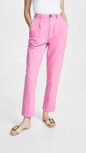 Rolla's Horizon Linen Pants
