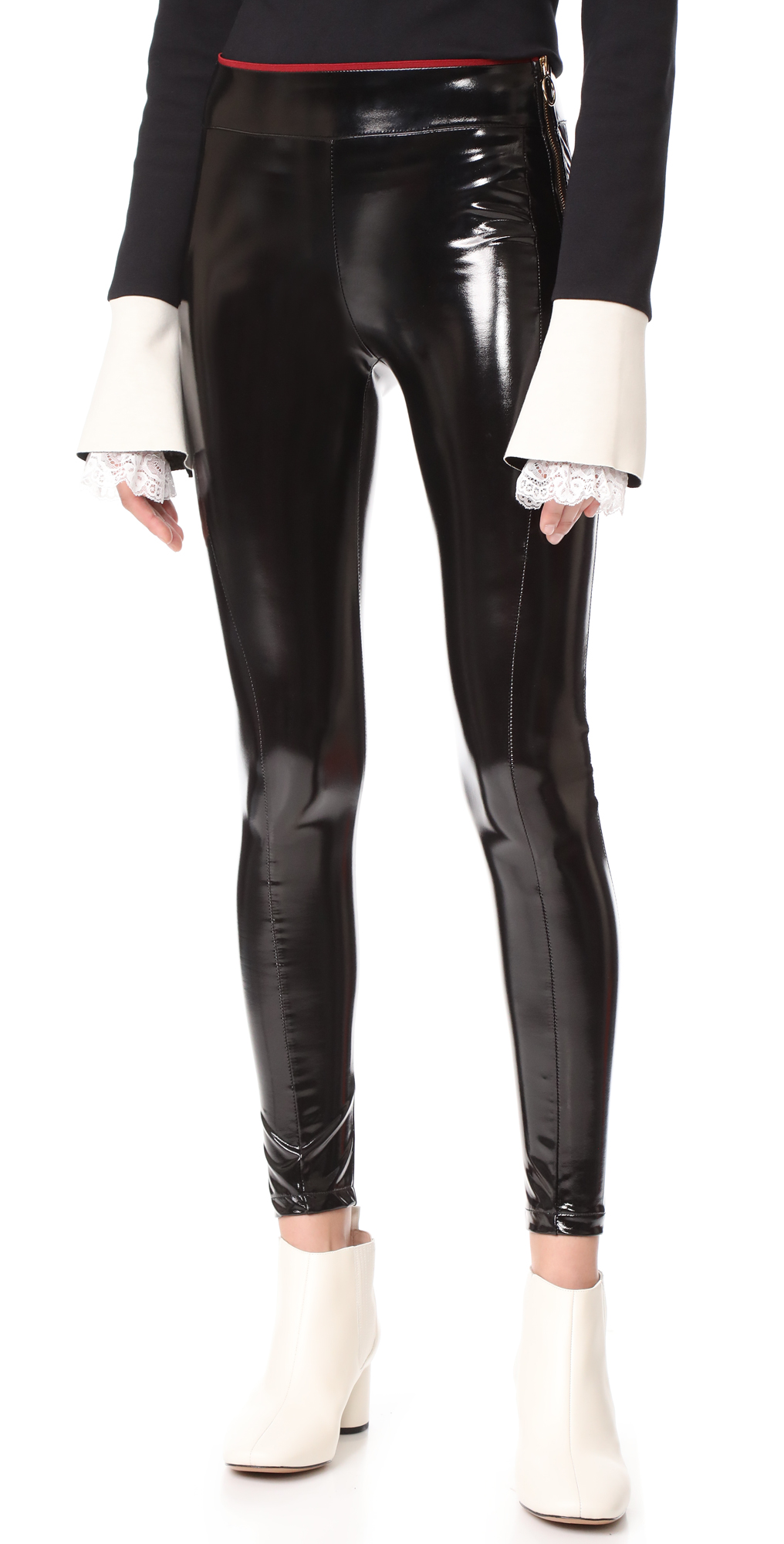 Second Skin Leggings Romanchic