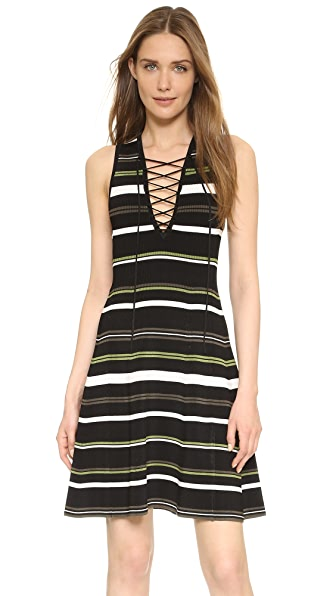 Ronny Kobo Zissel Dress