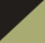 Black/Green Combo