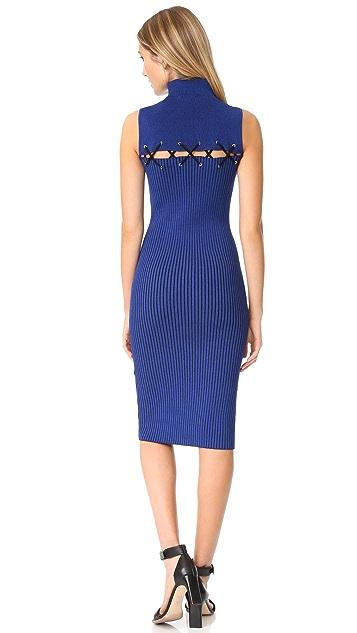 Ronny Kobo Jericalisa Dress