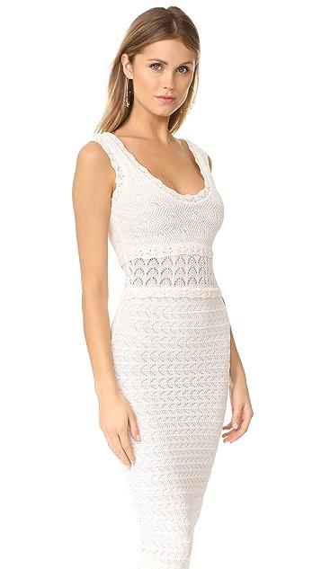 Ronny Kobo Noria Dress