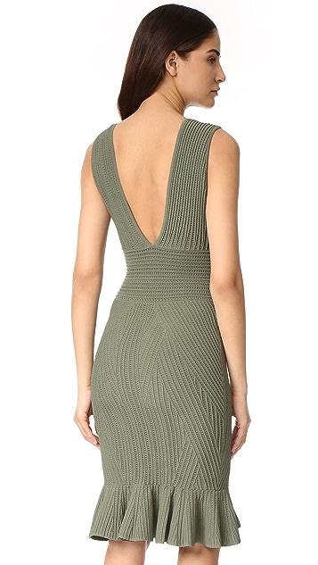 Ronny Kobo Octavia Dress