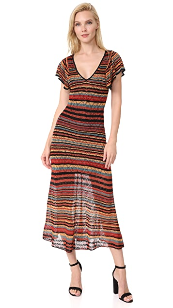 Ronny Kobo Karen Dress