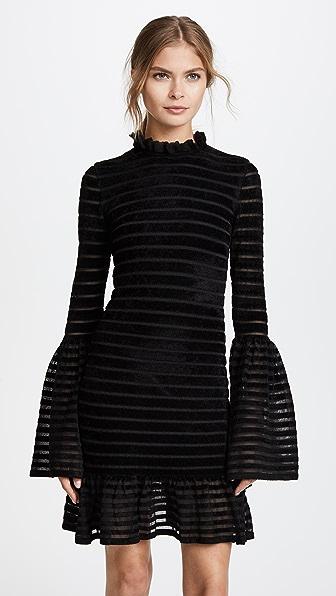 Ronny Kobo Brooke Dress