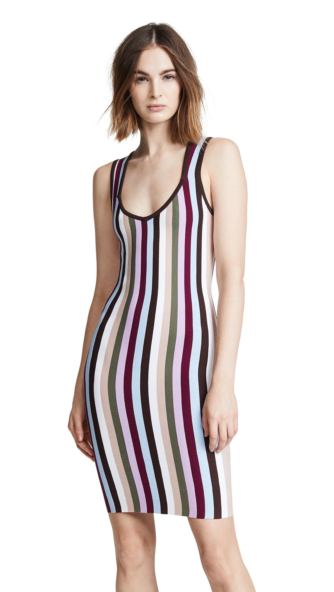 Ronny Kobo Ariella Dress - Multi