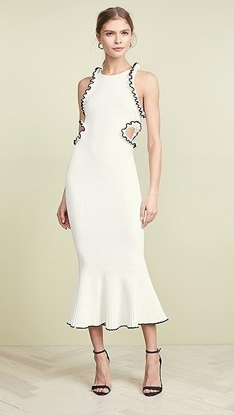 Ronny Kobo Dresses DALIAH DRESS