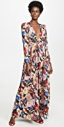 Ronny Kobo Carmella Dress