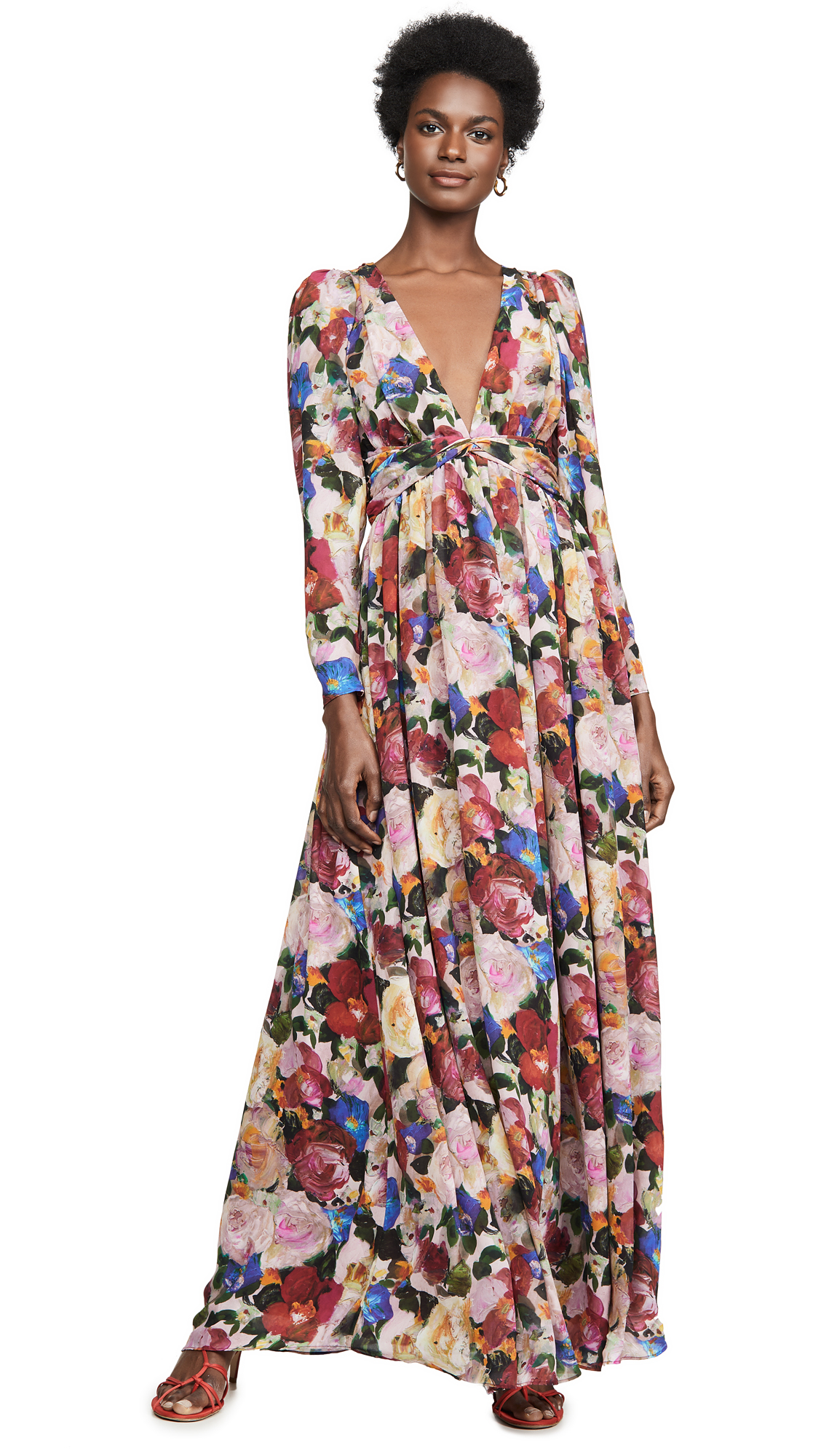 Buy Ronny Kobo online - photo of Ronny Kobo Carmella Dress