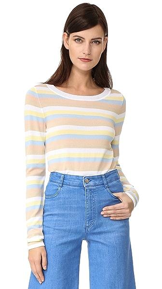 Rossella Jardini Crew Neck Sweater
