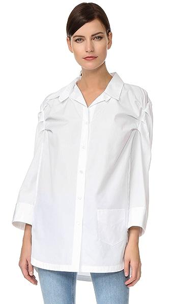 Rossella Jardini Menswear Shirt