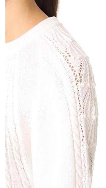 Rossella Jardini Knit Top