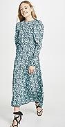 ROTATE Number 57 Rerunner Dress