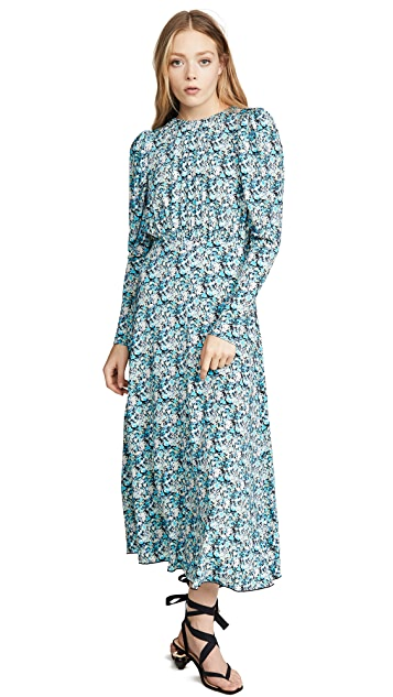 Photo of  ROTATE Number 57 Rerunner Dress - shop ROTATE dresses online sales