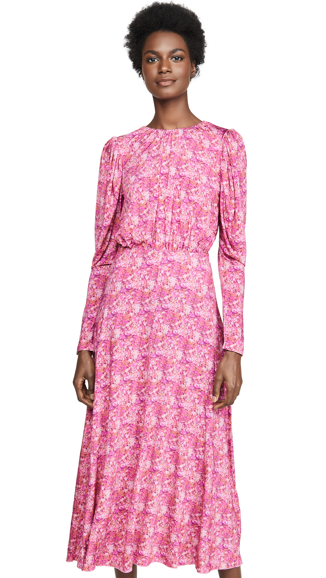 Buy ROTATE online - photo of ROTATE Number 57 Rerunner Dress
