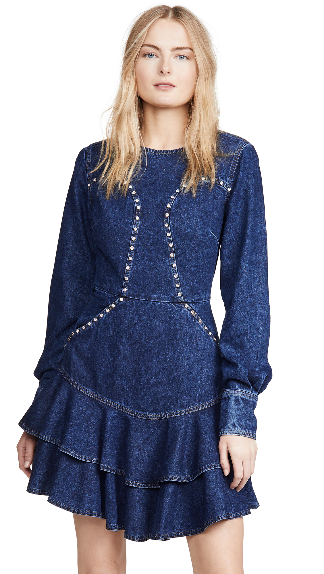 Buy ROTATE Tammy Dress online beautiful ROTATE Clothing, Dresses