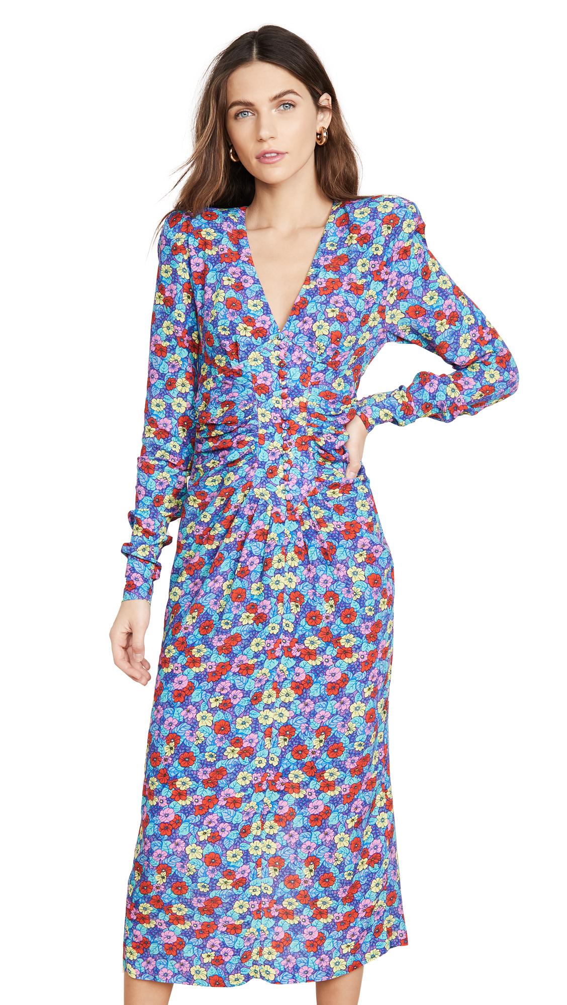 ROTATE Heather Dress - 30% Off Sale