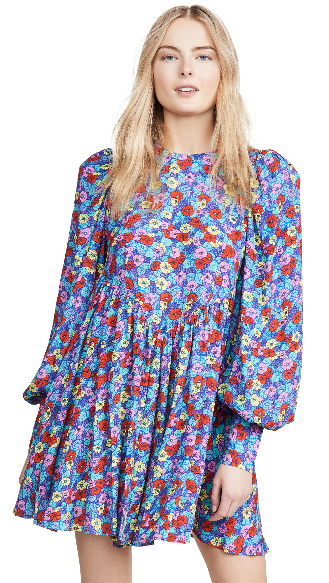 Buy ROTATE Alison Dress online beautiful ROTATE Clothing, Dresses