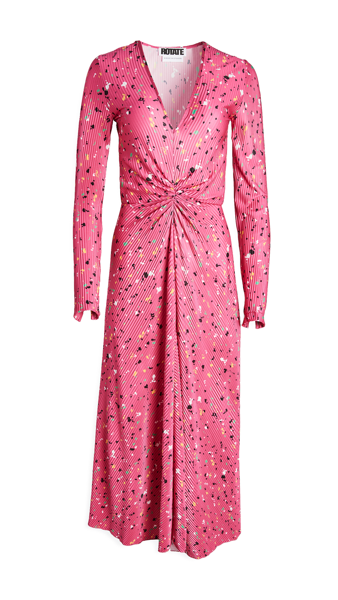 Buy ROTATE Number 7 Dress online beautiful ROTATE Clothing, Dresses