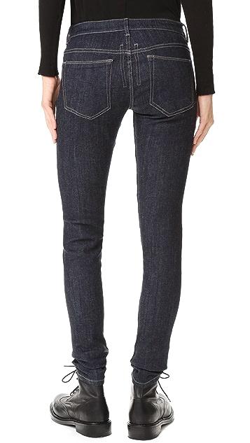 Rick Owens DRKSHDW Detroit Cut Jeans
