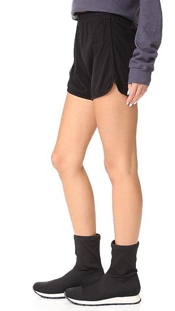 Rick Owens DRKSHDW Shorts