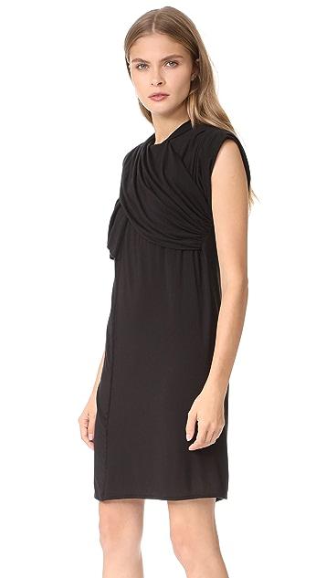 Rick Owens Lilies Jersey Dress