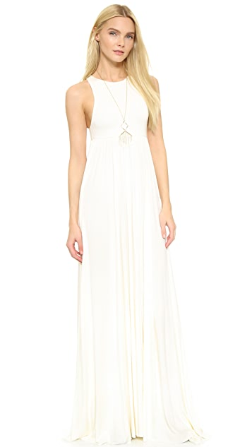 Rachel Pally Anya Maxi Dress