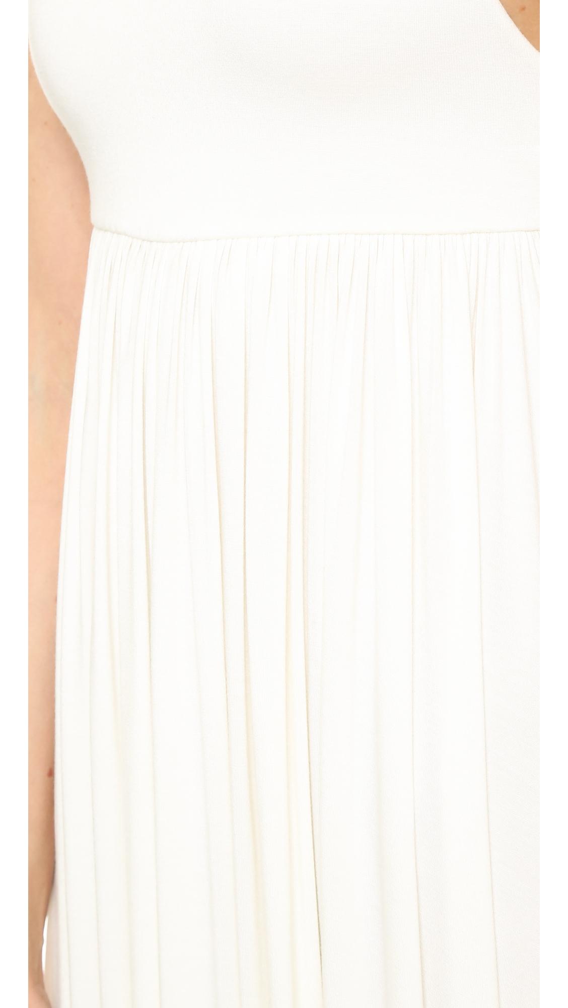 Макси-платье Anya Rachel Pally  (RPALL4020712397112)