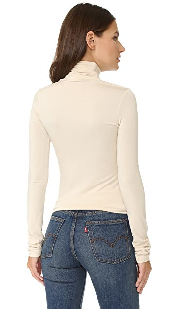 Rachel Pally Basic Turtleneck