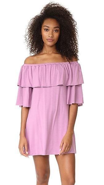 Rachel Pally Kylian Dress In Violeta