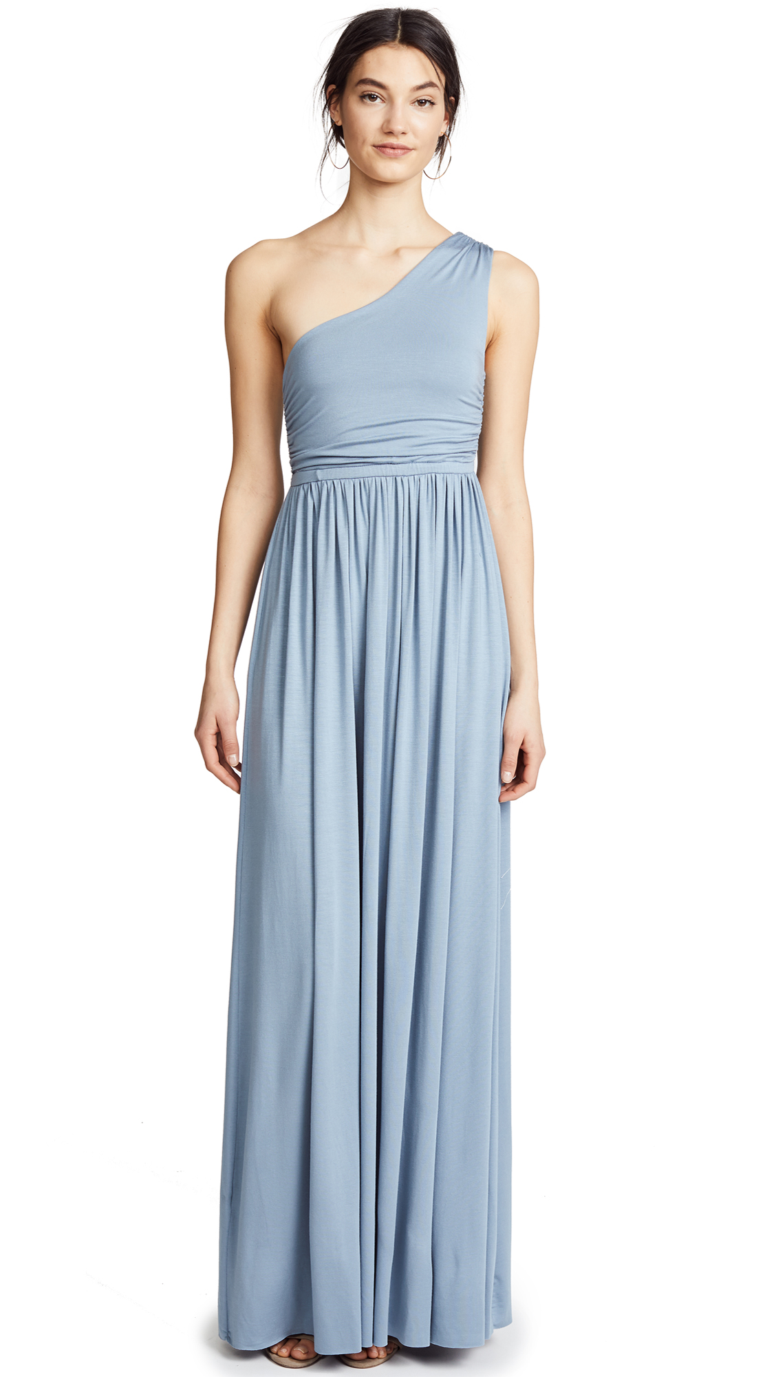 Rachel Pally Kaitlynn Dress In Bay