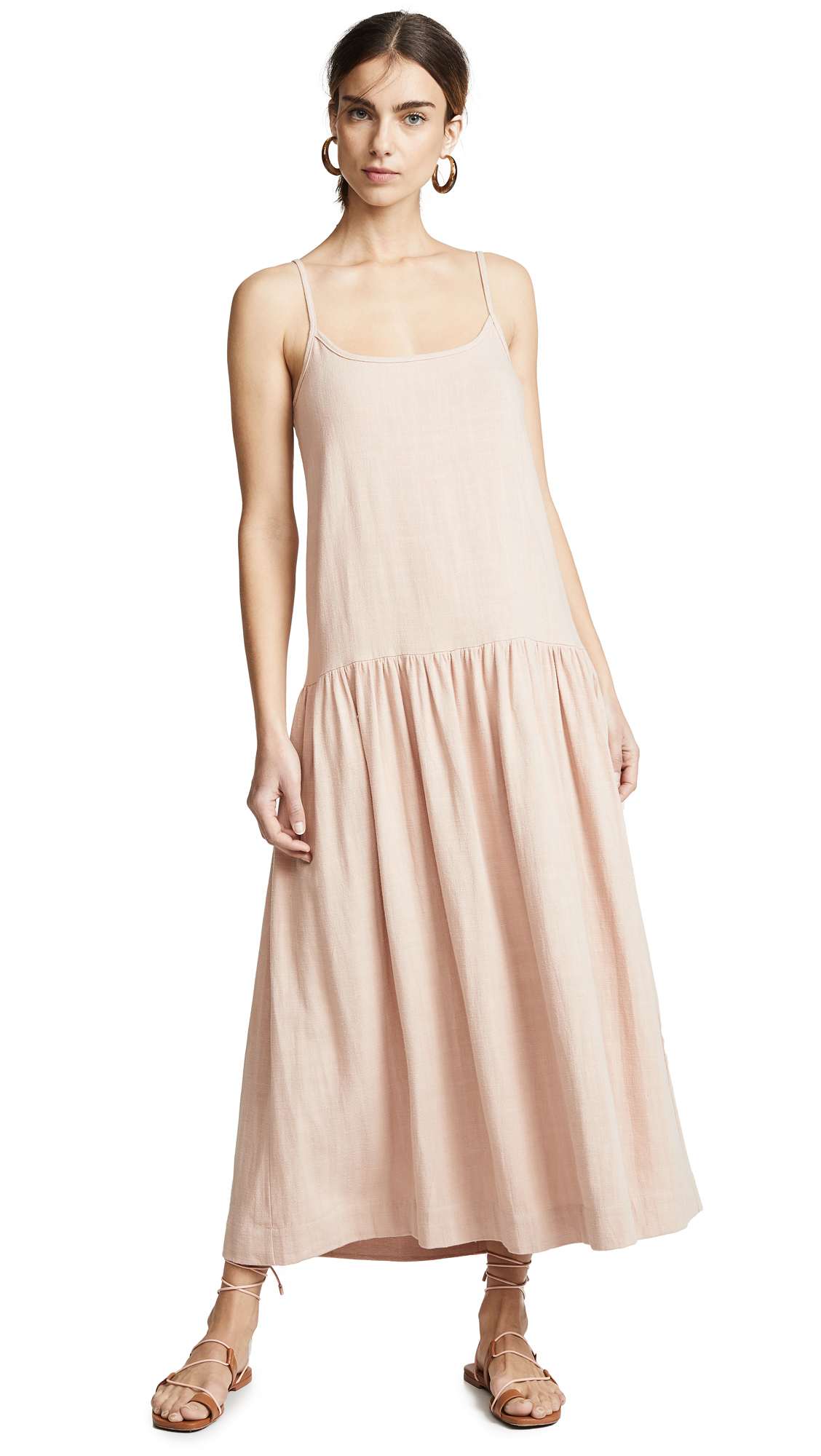 Rachel Pally Willis Dress - Sand