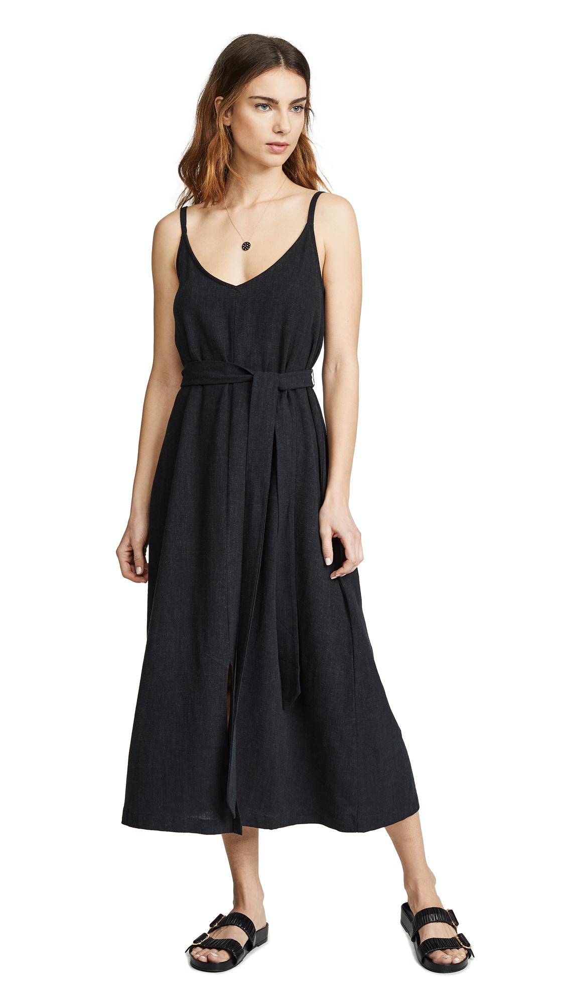 Rachel Pally Tallulah Dress - Black