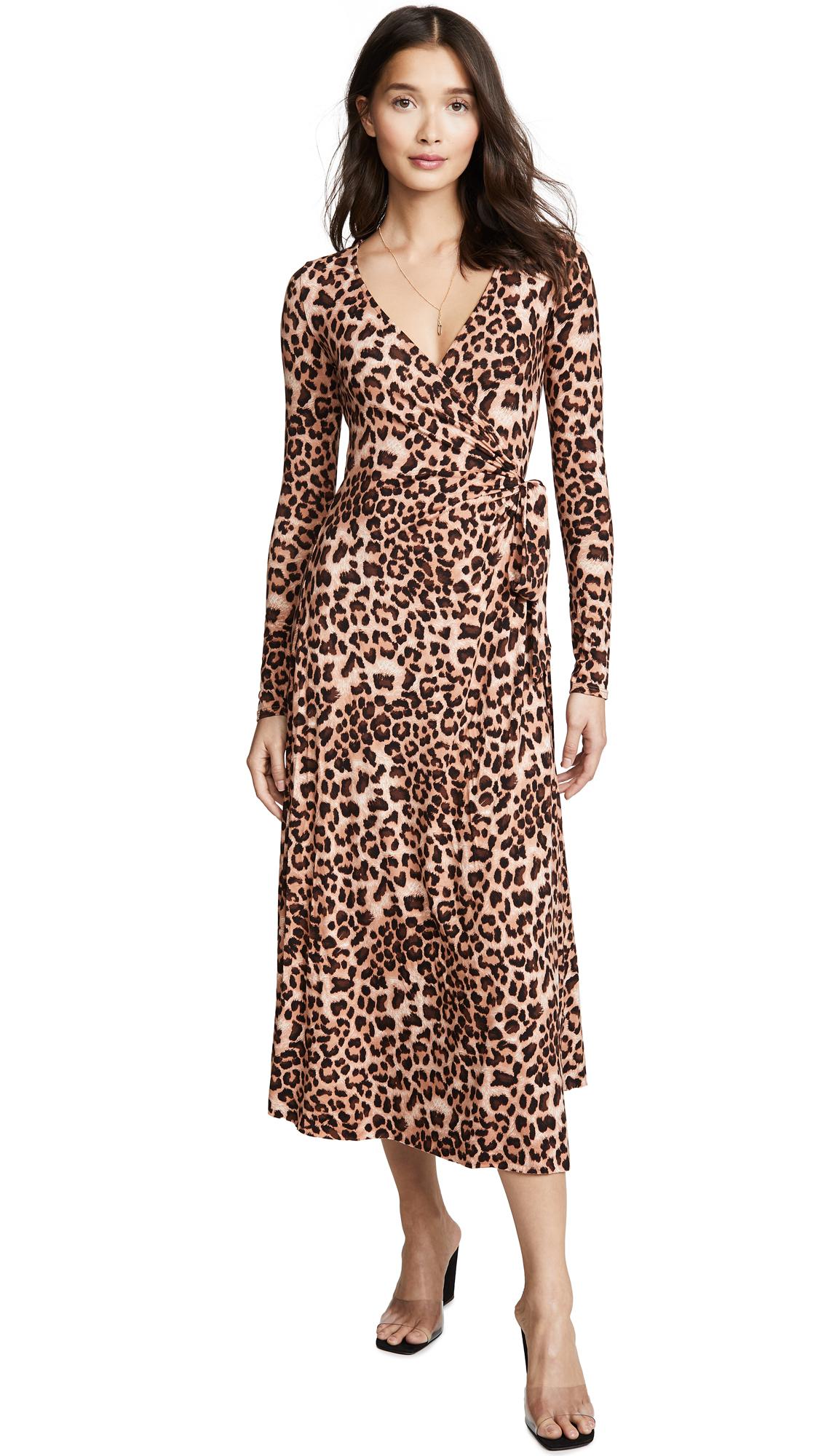 Buy Rachel Pally online - photo of Rachel Pally Jersey Mid Length Harlow Dress