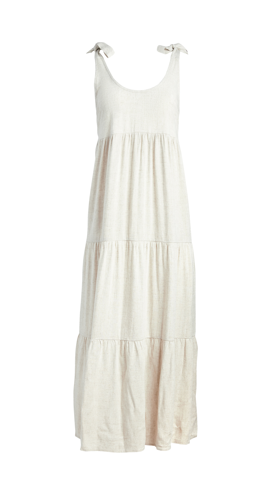 Rachel Pally Linen Adelaide Dress
